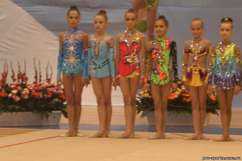 Фото волгоградских гимнасток фото 393-13