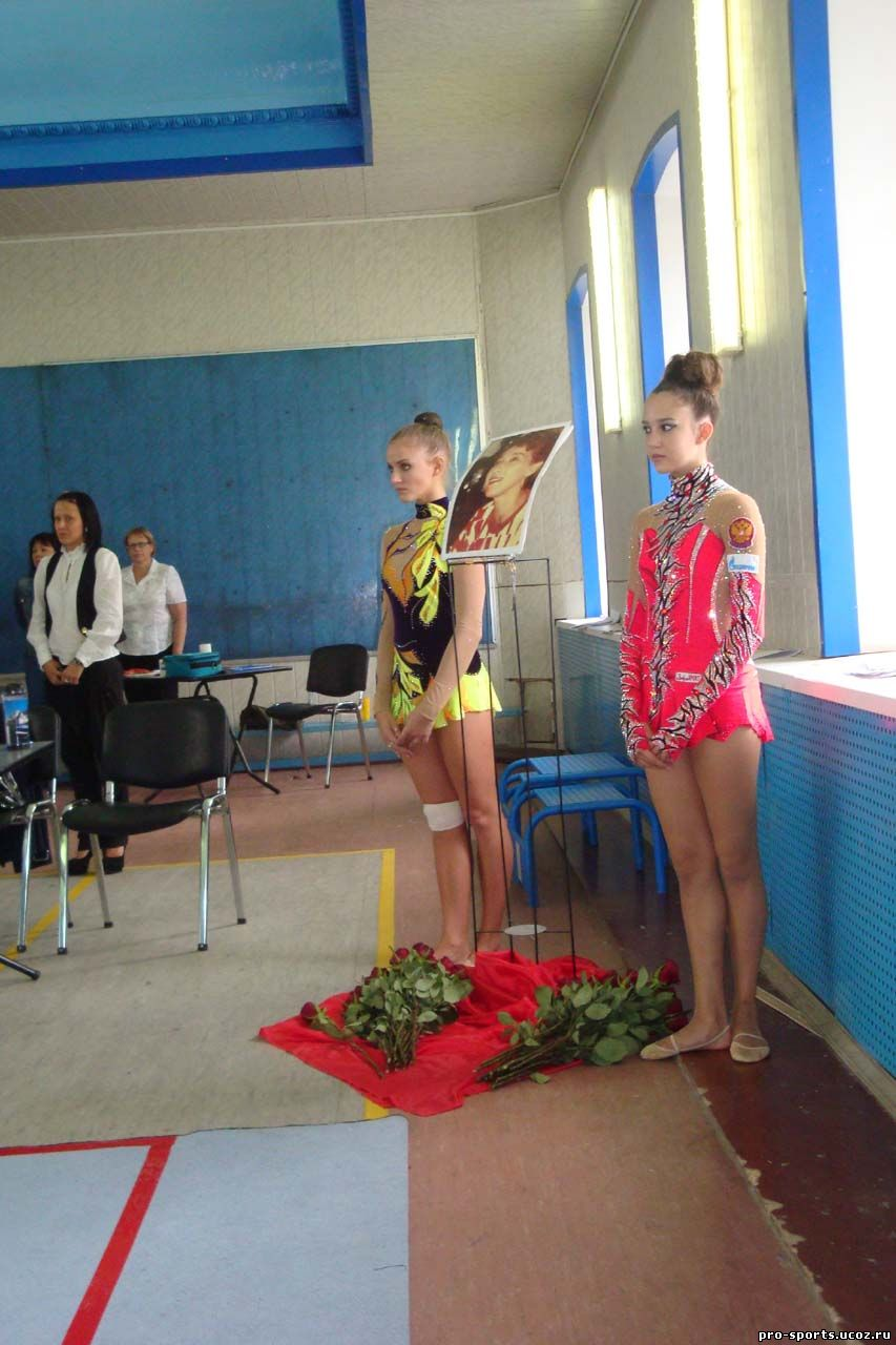 Фото волгоградских гимнасток фото 434-122