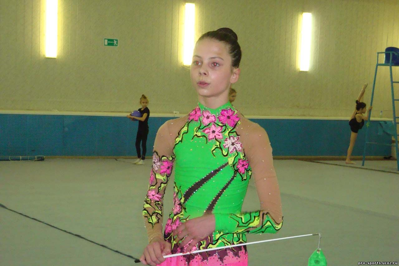 Фото волгоградских гимнасток фото 434-46
