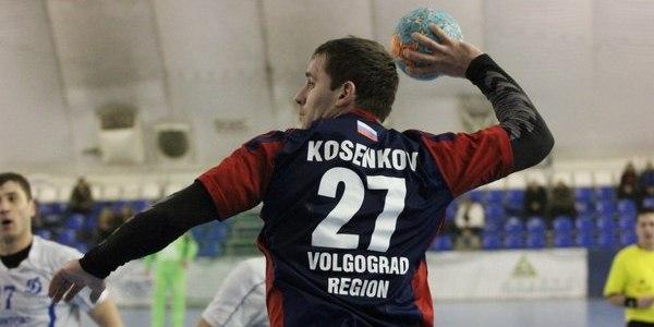 Сергей Косенков