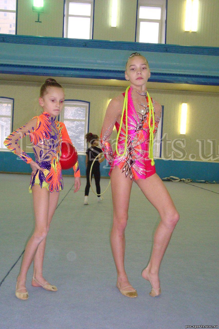 Фотографии юные гимнастки фото 5 фотография